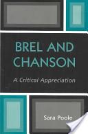 Brel and Chanson