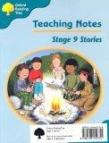 Oxford Reading Tree: Stage 9: Storybooks: Pack (6 books, 1 of each title)
