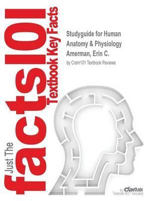 STUDYGUIDE FOR HUMAN ANATOMY &