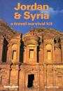 Jordan and Syria, a ...