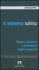 Il sistema latino. Ricerca didattica e formazione degli insegnanti
