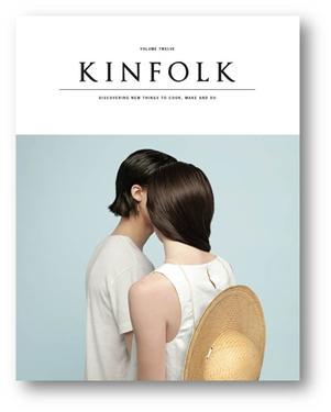 Kinfolk, Vol. 12