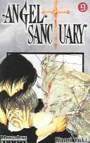 Angel Sanctuary #9 (...
