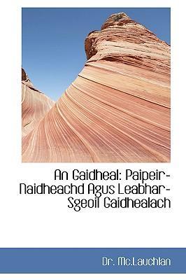 An Gaidheal