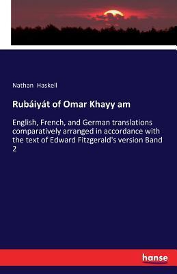 Rubáiyát of Omar Khayy am