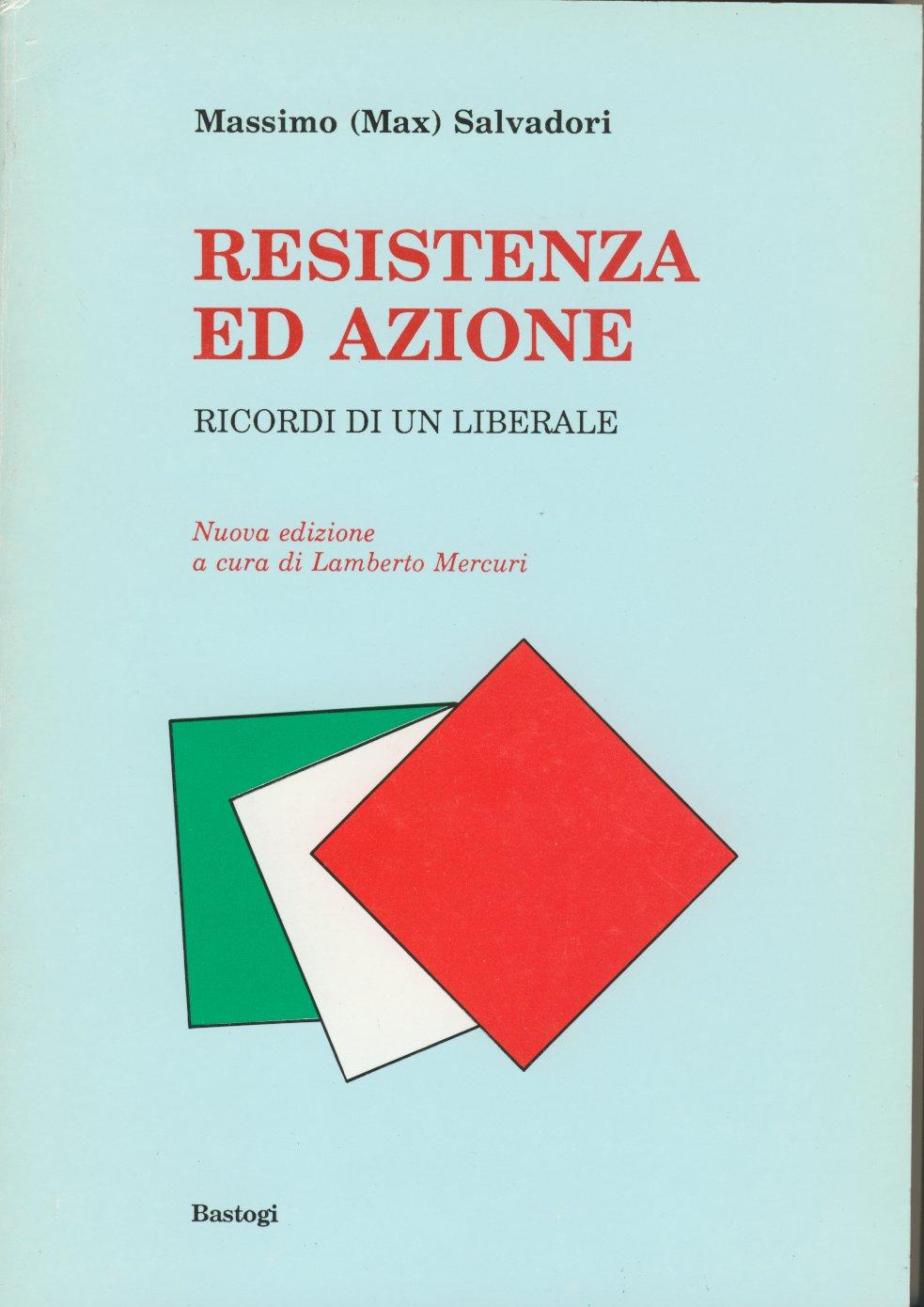 Resistenza e azione