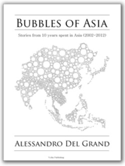 Bubbles of Asia