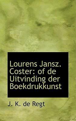 Lourens Jansz. Coster