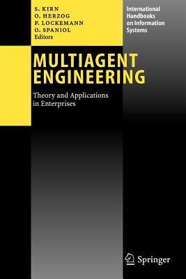 Multiagent Engineering