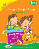 Hoppi & Friends - Pump, Pump, Pump