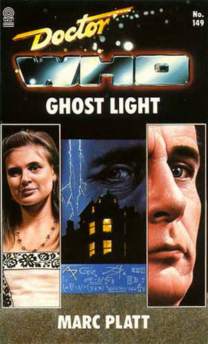 Doctor Who - Ghost L...