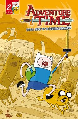Adventure Time n. 2