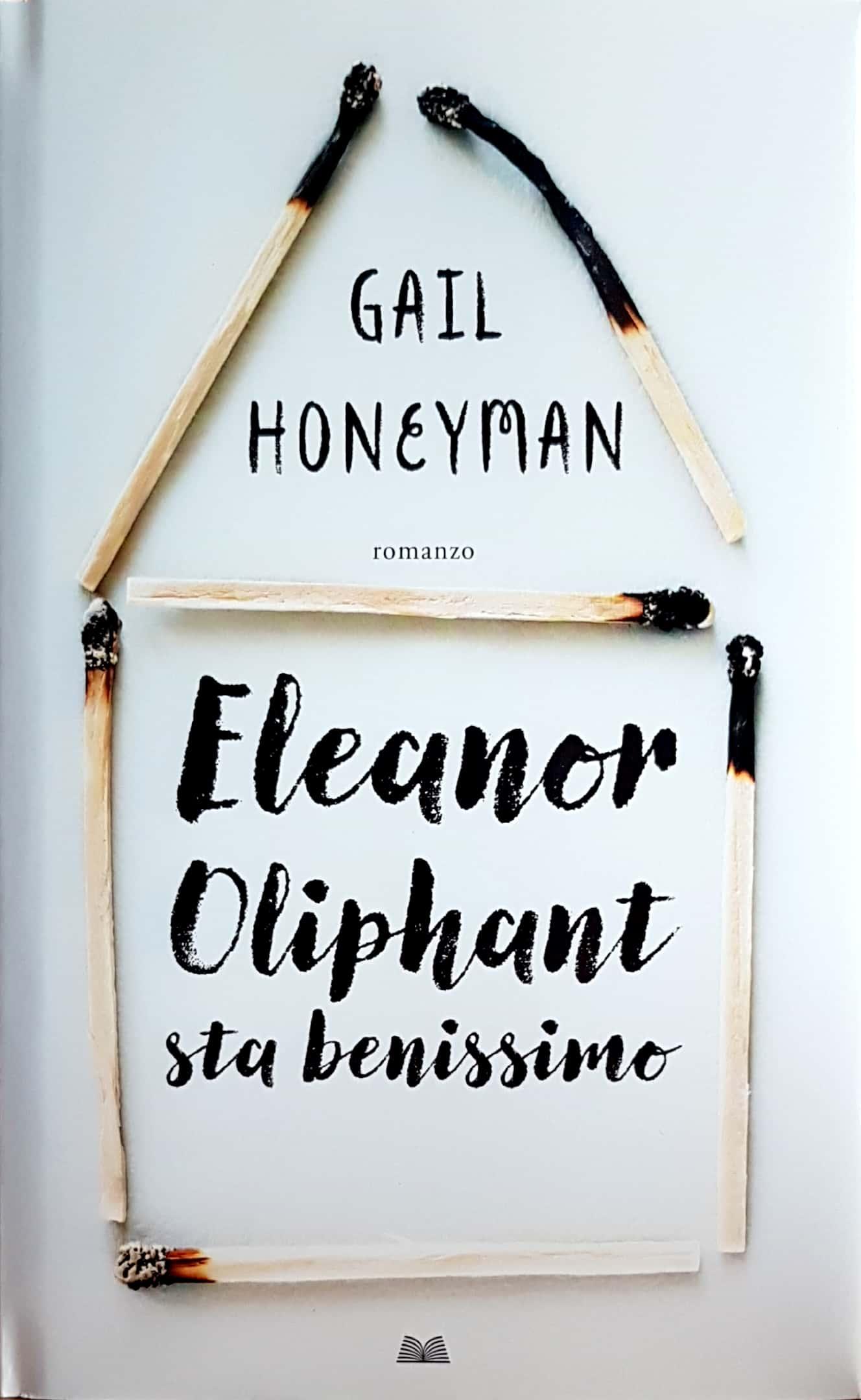 Eleanor Oliphant sta...