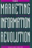 The Marketing information revolution