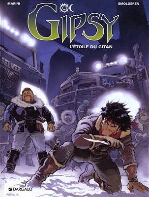 Gipsy. Vol. 1