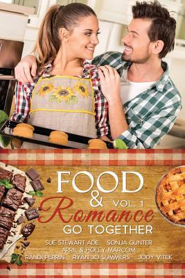 Food & Romance Go Together, Vol. 1