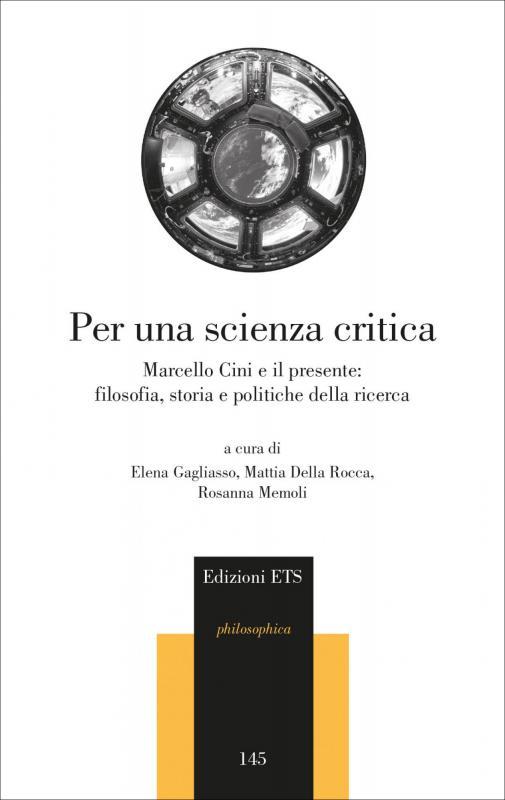 Per una scienza critica