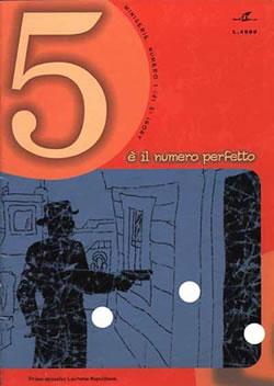 5 è il numero perfetto vol. 1