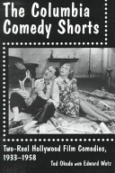 The Columbia Comedy Shorts
