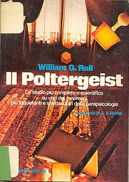 Il poltergeist