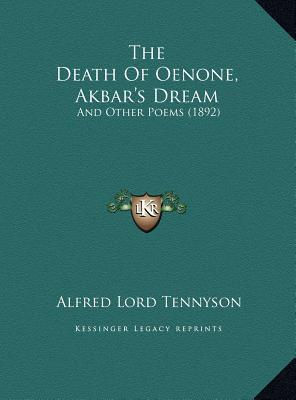 The Death of Oenone,...
