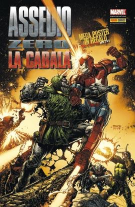 Assedio Zero: La Cab...
