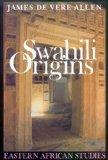 Swahili origins