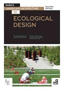 Basics Landscape Architecture: Ecological Design