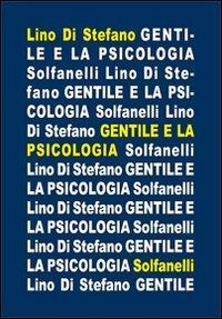 Gentile e la psicologia