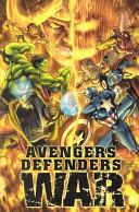 Avengers Defenders w...