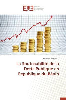 La Soutenabilite de la Dette Publique en Republique du Benin