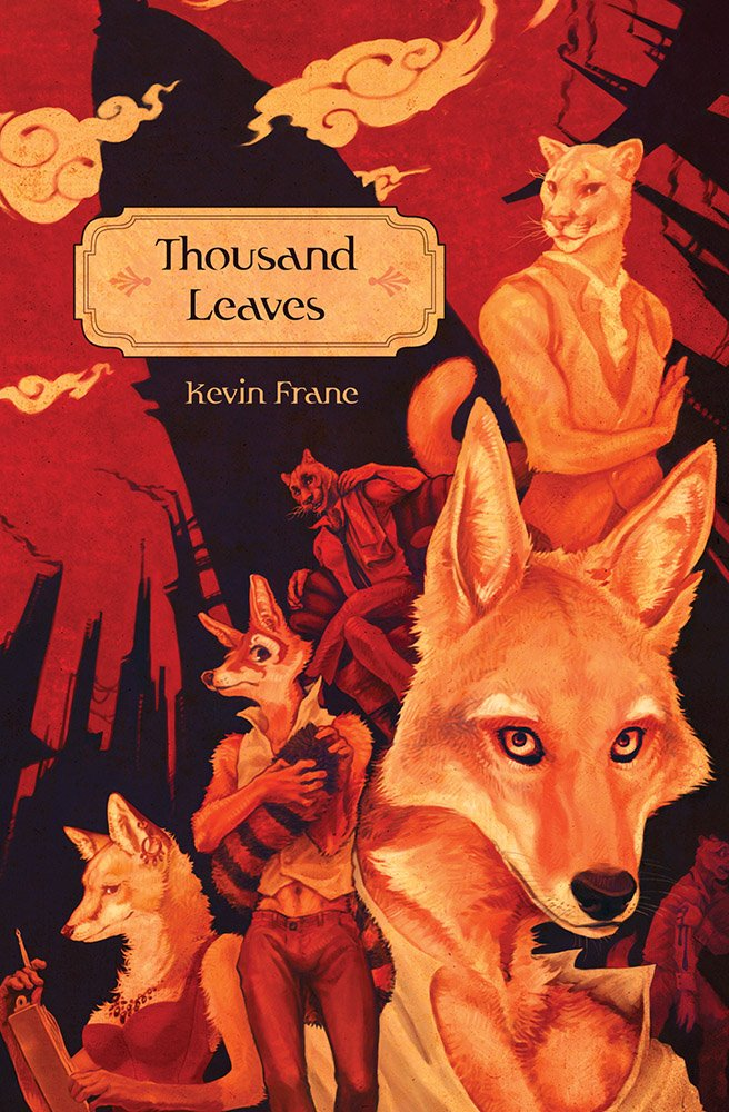 Thousand Leaves