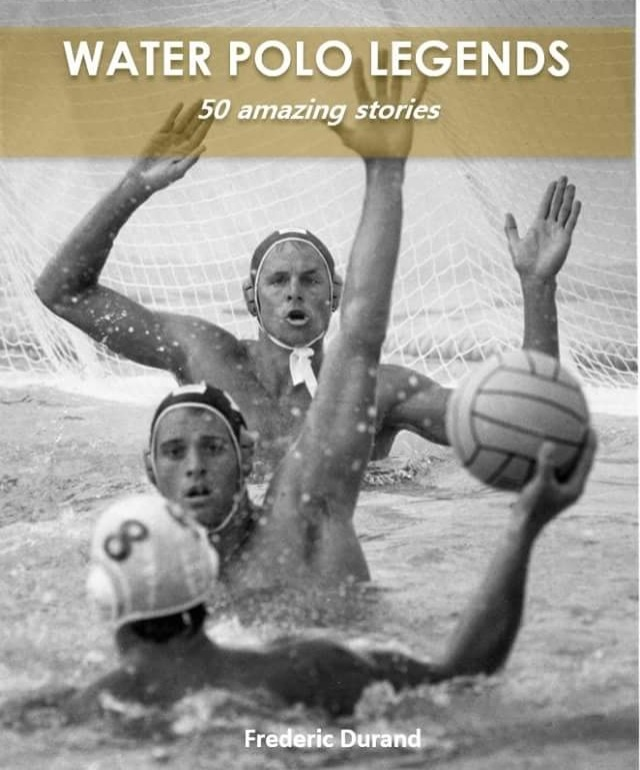 Water Polo Legends
