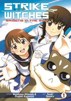 Strike Witches Maide...