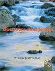 Operations Management: WITH Student DVD AND Power Web