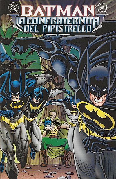 Batman: La Confrater...