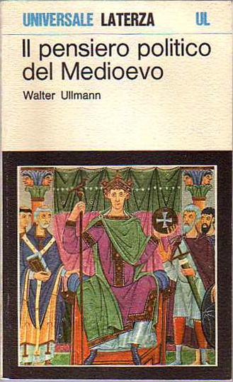 Il pensiero politico del Medioevo