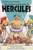 AMAZING ADVENTURES OF HERCULES, THE