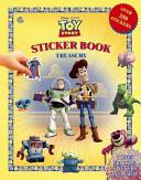 Disney Sticker Fun Ss Toy Story