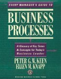 Every Manager's Guide to Business Processes