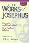 The Works of Josephu...