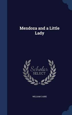 Mendoza and a Little Lady