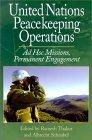 United Nations Peacekeeping Operations