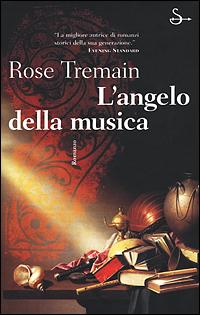L' angelo della musica