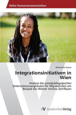 Integrationsinitiativen in Wien