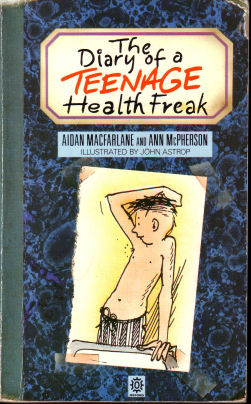 The Diary of a Teena...
