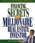 Financing Secrets of a Millionaire Real Estate Investor