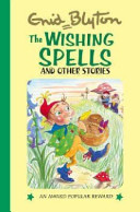 The Wishing Spells and Other Stories