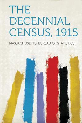 The Decennial Census...