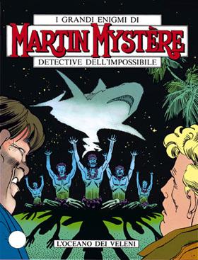 Martin Mystère n. 109